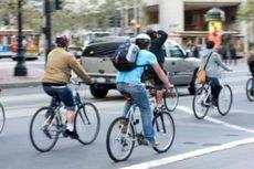 Banyak Pesepeda Mendadak Meninggal Dunia, Dokter Spesialis: Jangan Digeber!