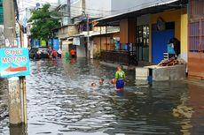 Tolak Usulan Bentuk Pansus Banjir DPRD DKI, M Taufik: Buat Gaya-gayaan?