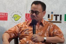 Menteri ESDM Tetap Akomodasi Anggaran Energi Baru Terbarukan