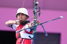 Komentar Optimistis Atlet Panahan Indonesia Alviyanto Bagas Prastyadi Setelah Menimba Pengalaman di Olimpiade Tokyo