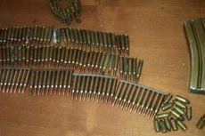 Amunisi di Bandara Sentani Diduga Pesanan Kelompok Bersenjata di Distrik Pirime