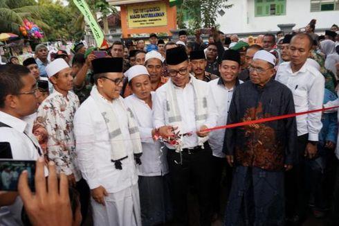Menaker Sebut Ada 74.000 Tenaga Kerja Asing di Indonesia