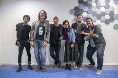 Manajer Payung Teduh Terdesak Nyanyikan 'Sebuah Lagu'