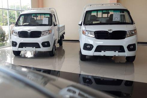 Mengenang Upaya Jokowi yang Berencana Jadikan Esemka Mobil Nasional
