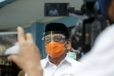 Gubernur Banten Izinkan Ojol GoJek dan Grab Angkut Penumpang di Tangerang Raya