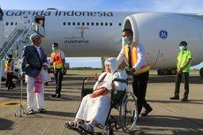 Garuda Siapkan 14 Pesawat untuk Angkutan Jemaah Haji 2019