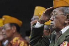 Survei Litbang Kompas: 64,3 Persen Responden Berpendapat Veteran Kurang Sejahtera