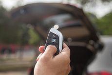 Remote Rusak, Begini Cara Masuk ke Dalam Mobil [VIDEO]