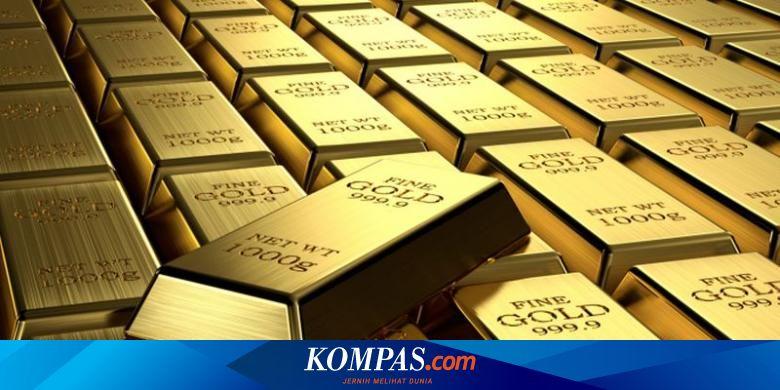 Berapa Proporsi Investasi Emas yang Ideal untuk Ka