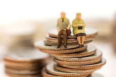 Sistem Pensiun Indonesia Grade C, Sama dengan Korsel dan Spanyol