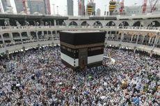 Antrean Haji di Wajo, Sulsel, Sudah Sampai 40 Tahun