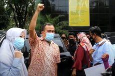 38 Akademisi dari Australia Surati Jokowi, Minta Amnesti untuk Saiful Mahdi
