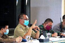 Warga Positif Covid-19 Terus Naik, Plt Wali Kota Medan: Kondisi Ini Ganggu Psikologis Warga