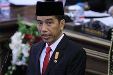 Jokowi Dorong BUMN untuk Berani Lakukan Merger
