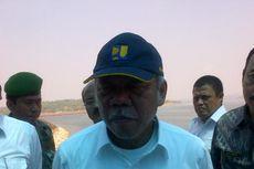 Anggaran Pembebasan Lahan Habis, Menteri PUPR