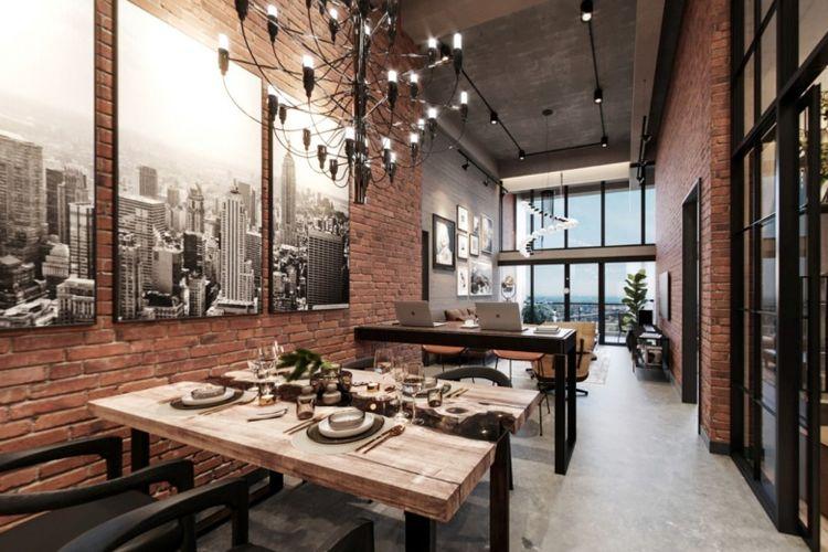 Apartemen Soho New York Meikarta yang dirancang khusus untuk hunian sekaligus kantor