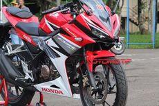 Seperti Apa Karakter Konsumen Sepeda Motor Sport di Indonesia?