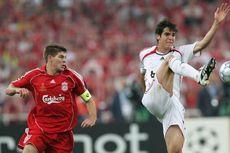 Kaka Enggan Sebut Final Liga Champions 2007 sebagai Ajang Balas Dendam