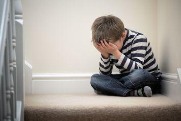 11 Gejala Kecemasan pada Anak yang Tidak Boleh Disepelekan