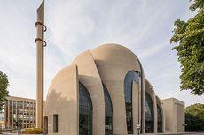 Azan Masjid Terbesar Jerman Diizinkan Siarkan Lewat Pengeras Suara