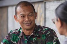 Profil Pangdam Jaya Mayjen Mulyo Aji Pengganti Dudung Abdurachman