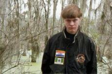 Pelaku Penembakan Gereja Charleston Mengaku Ingin Picu Perang Antar-ras