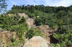 Jasad yang Ditemukan di Lokasi Longsor Proyek PLTA Batang Toru Teridentifikasi Wanita dan 2 Anak