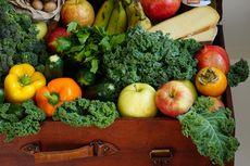 7 Jenis Sayur dan Buah untuk Mengatasi Sembelit