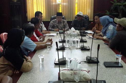 PKL Protes karena Akan Digusur, Wakil Wali Kota Malang Minta Maaf