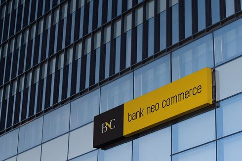 Bank Neo Commerce Bakal Terbitkan Saham Baru