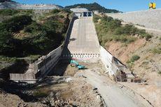 Catat, Tiga Proyek Infrastruktur Besar Tengah Dibangun di Nusa Tenggara Barat