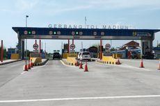 Cek Rincian Tarif Tol Surabaya-Madiun 2021