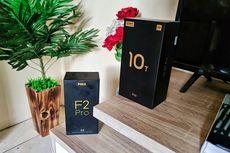Mi 10, Mi 10T, dan Poco F2 Pro Kompak Pakai Snapdragon 865, Xiaomi?