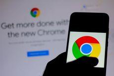 Peramban Chrome di Android Bakal Lebih Hemat Baterai