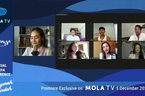Sinopsis Anugerah Terindah, Tayang 5 Desember di Mola TV