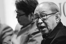 Guru Besar Ilmu Hukum Universitas Airlangga JE Sahetapy Tutup Usia