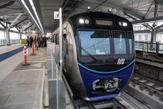 Satu Tahun MRT Jakarta, Perayaan Sarat Makna di Tengah Wabah Corona