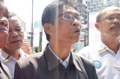 Serikat Pekerja PD Pasar Jaya Protes Pengangkatan Tenaga Profesional