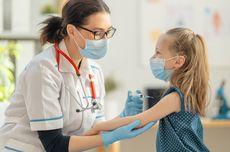 Vaksin Pfizer untuk Anak Lebih Kecil, Apakah Dosis Vaksin Sama dengan Orang Dewasa?