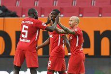 Jadwal Bundesliga: RB Lepzig Berpeluang Geser Bayern Muenchen dari Singgasana