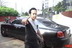 Denny Cagur Ungkap Masa Lalu Sapri Pernah Jadi Tukang Cuci Mobilnya