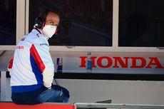 Jelang MotoGP 2021, Bos Repsol Honda Bahas Kondisi Psikologis Marc Marquez