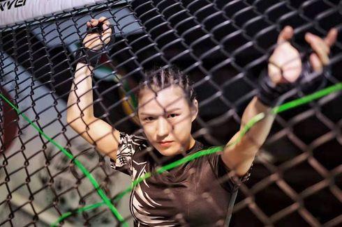 Kisah Juara UFC Pertama Asal China Latihan di Tiga Negara karena Virus Corona