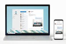 Aplikasi Android di Samsung Galaxy Bisa Dijalankan lewat PC, Begini Caranya