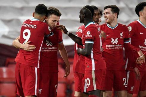 Legenda Man United: Tenang Dulu, Liverpool Era Klopp Belum Hebat...