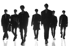SuperM Rilis Video Tari Dramatis Taemin SHINee, Kai EXO, dan Ten NCT