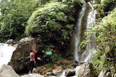 Trekking 3 Curug di Sentul, Wisata Alam Hits di Bogor
