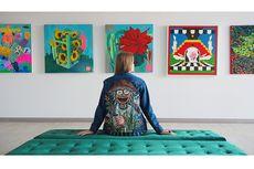 2madison Gallery Kembali Warnai Dunia Seni dan Desain Lewat Pameran TEMU 1X1