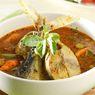 Resep Pindang Tongkol, Kuah Asam Pedas Segar