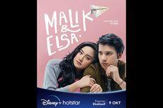 Film Malik & Elsa, Kisah Cinta Beda Kasta yang Tayang di Disney+ Hotstar
